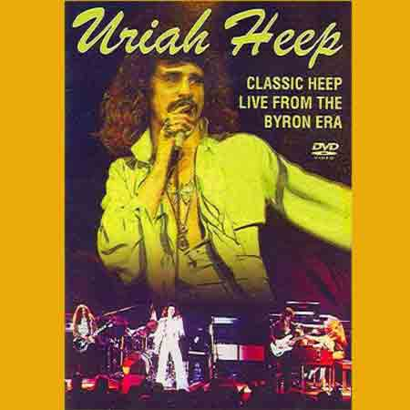 Photo: URIAH HEEP